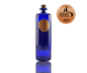 Médaille de bronze pour notre Gin Avem Hippolais au International Spirits Challenge (https://www.gin-avem.com/).